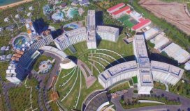 Nhận giữ chỗ Shophouse, Condotel liền kề casino 4 tỷ của Vingroup tại Phú Quốc