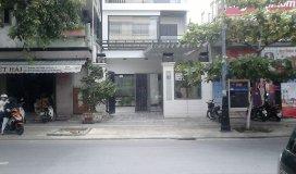 Chính chủ bán nhà chia lô khu trung hòa nhân chính, Hoàng ngân 66m2