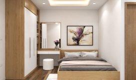Căn hộ 2PN giá gốc CĐT, view đẹp dự án An Bình City. LH:0984.922.983