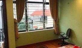 Ngay tại trung tâm quận Ba Đình, cần bán gấp nhà đẹp 40m2.