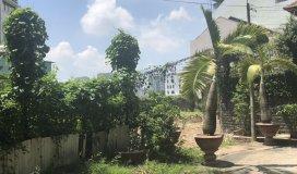 Bán gấp 481 m2 đất thổ cư Thảo Điền quận 2, chính chủ, giá 78tr/m2