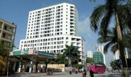 Bán CHCC tầng 12a P08 cạnh khu đô thị Nam Cường-  toà Hanhud ngõ 234 Hoàng Quốc Việt