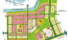 Vị trí đắc địa ! Tôi bán lô đất  khu dân cư COTEC đường Phú Xuân_Nguyễn Bình giá rẻ siêu bất ngờ chỉ
