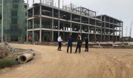 Bán 4 lô shophouse cuối cùng view hồ điều hòa, dự án Khai Sơn City Long Biên, LH: 0944111223