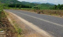 Bán Lô đất mặt tiền đường 10m, Diên Xuân, Diên Khánh 11.066 m2 cây hàng năm, 450 triệu