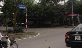 Bán biệt thự số 8, Xuân Diệu view Hồ Tây, giá 87 tỷ