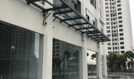 Chính chủ cho thuê shophouse An Bình City, giá rẻ, diện tích 136m2,đã hoàn thiện