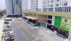 Bán kiot tầng 2 trong trung tâm thương mại big-c tân phú (rẻ hơn chủ đầu tư 200 triệu đồng)