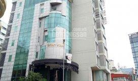 Bán nhà mặt tiền phường bến thành, quận 1 dt 8x20m giá 85 tỷ lh