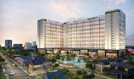 Bán shop 9 view apartment đường đỗ xuân hợp, quận 9, diện tích 233m2, lh: