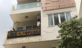 Văn phòng cho thuê diện tích lớn 60m2 tại Hoa Cau, Phú Nhuận