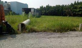 Anh nào vợ bỏ vợ chê mua ngay lô đất mặt tiền đường Lê Văn Lương. Vợ mê quay về