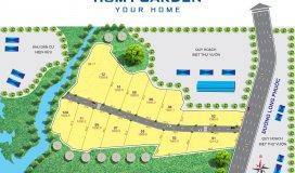Mở bán 12  nền MT đường Long Phước, giá chỉ 6 tr/m2. Đường nội bộ 7.5m