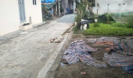 Bán đất lô góc sát khu Đô Thị LIDECO, 41m2, giá 1 tỷ 550 triệu, LH 0978204236.