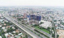 Căn hộ sài gòn gateway giá tốt nhất thị trường 53,65,90m2, mt xa lộ hà nội, ngay ga metro