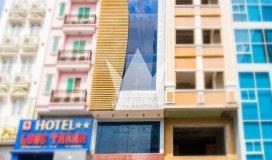 Cho thuê văn phòng giá tốt Hồng Hà, Tân Bình, diện tích 37m2