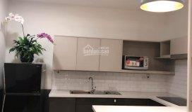 Chính chủ cho thuê căn hộ icon 56 q4, dt 80m2, 2pn đầy đủ nội thất, view bitexco q1, giá 25 triệu