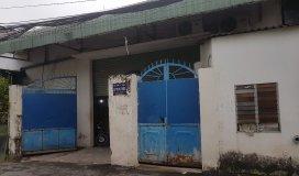Cho thuê xưởng 500m2 ở quận 9, tp. hcm (chế biến thực phẩm)