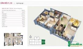 Tôi chính chủ bán gấp căn góc 09 tòa A7 tầng đẹp  giá cắt lỗ tại dự án An Bình City.