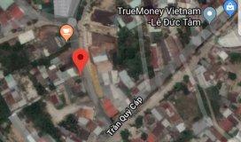 Cần bán gấp lô đất 451m2 thị trấn Diên Khánh, Khánh Hòa
