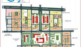 Bán đất nền dự án tại Dự án Huy Hoàng, Quận 2, Hồ Chí Minh