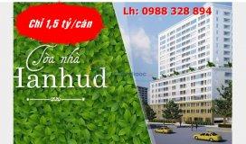 Mua ngay căn hộ Hoàng Quốc Việt, kí trực tiếp CĐT, với giá cực ưu đãi chỉ 26tr/m2