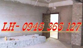 ( Cần gấp )Bán chung cư ngõ 106 Hoàng Quốc Việt, căn hộ 53m2 giá 1.6 tỷ .0946 366 127