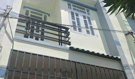 Cần số tiền kinh doanh,bán gấp căn nhà 2 lầu. Cuối đường Phạm Văn Chiều ,GV 1.85 tỷ
