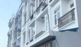 Chính chủ cần bán nhà trên đường Nguyễn Thị Đặng ,cách Gò vấp 700m ,1.6 tỷ