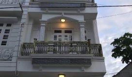 Nhà rẻ đẹp và ấn tượng nhất khu vực Q12 với giá 1.82 tỷ sỡ hữu nhà 3 tấm, lh 0937678829