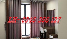 Tôi cần cho thuê căn hộ 2pn, tại Hoàng Quốc Việt, Cầu Giấy, full đồ mới, tầng 10