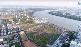 Mở bán 10 nền cuối cùng mt sông sg khu biệt thự 5 sao lk diamond island quận 2.lh: