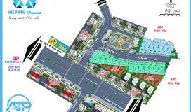 Triển khai dự án mới - ngay trung tâm của quận 9 - đường lê văn việt - cách ngã tư thủ đức 400m
