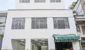 Văn phòng cho thuê - trung tâm quận 1 - gần chợ cô giang