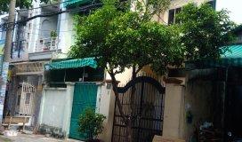 Bán Nhà Góc 2MT phường 4 Q.Tân Bình DT 5x10m giá 9ty