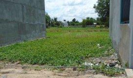 Nhượng gấp 2 nền đất trong KCN Mỹ Phước, TC 100%, giá 680 tr/nền/150m2