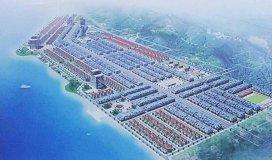 CĐT- Phân phối độc quyền dự án KĐT Phương Đông Vân Đồn LH 0904245968