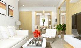 Ra bảng hàng chung cư 234 Hoàng Quốc Việt, tầng đẹp, giá 26 triệu/m2, nhận nhà ngay.