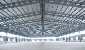 Chính chủ cho thuê gấp nhà xưởng tại Quán Gỏi Bình Giang Hải Dương DT 5490m2