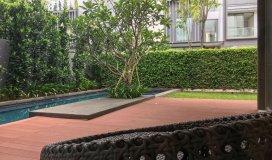 Cho thuê biệt thự Holm Villas phường Thảo Điền có hồ bơi, Quân 2 (500)m2, ($8500).