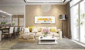 Bán căn hộ 2,2 tỷ/3PN, đường Hoàng Quốc Việt, Cầu Giấy, Hỗ trợ vay 75% từ BIDV.