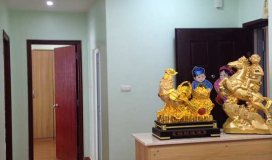 Bán căn hộ CT2B Khu đô thị Nam Cường, cổ nhuế, Ngõ 234 Hoàng Quốc Việt. LH-0978 837 119.