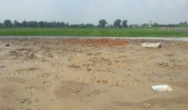 Bán đất MT đường Trịnh Như Khuê, nền đẹp, xây dựng ngay, gần chợ, trường học, giá 570tr/nền