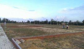 Cần bán đất nền 2 MT, đất thổ cư đường Nguyễn Văn Linh, ngay Chợ Bình Chánh, SHR,xdtd,