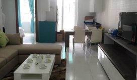 Cho thuê căn hộ 2PN, ở tòa CT1 của dự án gelexia revirside giá 5 tr/th nguyên bản LH 0913365083