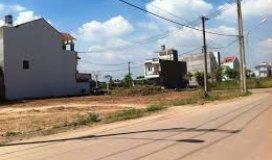 Cần bán đất đường Nguyễn Văn Linh, Bình Chánh ,SHR,XDTD