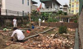 Chính chủ cần bán gấp 8 lô đất ngõ 193/64 Phú Diễn, Bắc Từ Liêm, vị trí đẹp, kinh doanh tốt giá chỉ