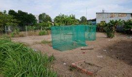 Bình Chánh đất không đâu rẻ bằng chỉ hơn 10tr/m2 gần UBND Xã Hưng Long_Huyện Bình Chánh