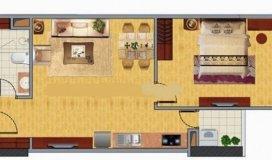 Tôi chính chủ cần bán căn hộ chung cư Nghĩa đô, CT1B, 45m2.