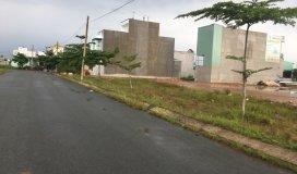 Cần nhượng gấp 10 nền đất đường đại lộ Trần Văn Giàu